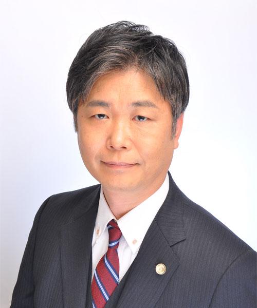 弁護士 中村 弘人