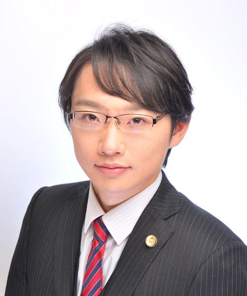 弁護士 山元 隆一郎(協力弁護士)